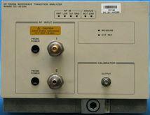 AGILENT 70820A Microwave Transi