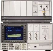 AGILENT 71209A Microwave Spectr