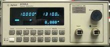 AGILENT 8156A Optical Attenuato