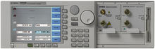 AGILENT 8164B Lightwave Measure