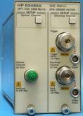 AGILENT 83485A 20 GHz Electrica
