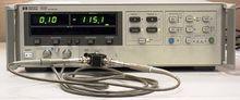 AGILENT 8508A Vector Voltmeter