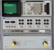 AGILENT 8510C Microwave Vector