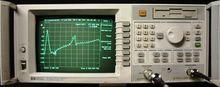 AGILENT 8714C RF Economy Networ
