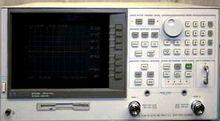AGILENT 8753D S-parameter Netwo