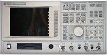 AGILENT 89441A 2.65 GHz Vector