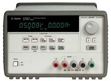 AGILENT E3632A Single Output Du