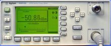AGILENT E4418B EPM Single-Chann