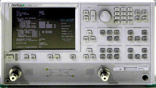 ANRITSU 37269B 40 GHz Vector Ne