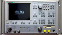 ANRITSU 37369A Vector Network A