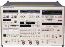 ANRITSU MP1764C 12.5 GHz Error