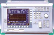 ANRITSU MS9710C 600 to 1750 nm