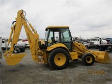 1999 NEW HOLLAND 655E