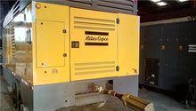2010 Atlas Copco XRVS 1300