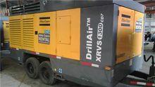 2011 Atlas Copco XRVS 1300