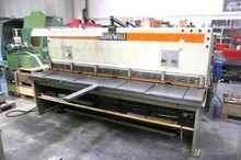 1985 DONEWELL 8 - 3000