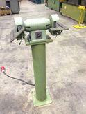 KEF Workbench grinding machine