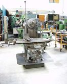 SCHAUBLIN Toolroom milling mach