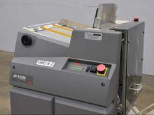 2012 GBC AP-2 Ultra Automatic P