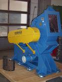 NEUE HERBOLD Hammer mill type H