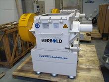 NEUE HERBOLD Granulator type LM