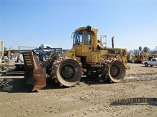 used trash compactors for sale. caterpillar equipment & more