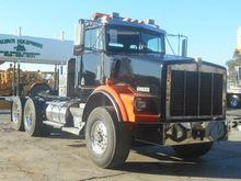 1994 KENWORTH T800