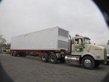 1987 LEROY SOMER 790 KW