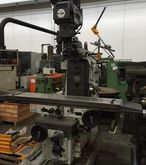 2003 MOMAC FU3TV UNIVERSAL MILL