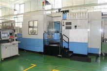 1997 MAZAK H-1000 CNC HORIZONTA