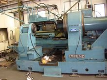LORENZ LP2500 (Gear Shaping Mac