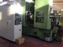 PFAUTER  D.630 CNC GEAR HOBBING