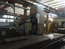 MECOF CR 15 NC (Bed Type Millin