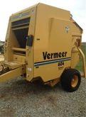Used 1999 Vermeer 60