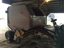 Used 2010 Holland BR