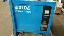 EXIDE ES3-12-1050B03