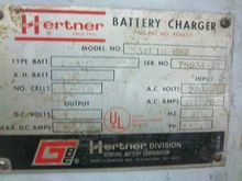 HERTNER 3TF18-680