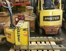 Used 1994 Hyster W45