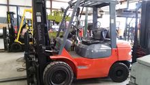 2005 Toyota 7FGU30