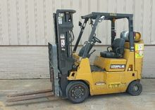 2005 Caterpillar GC40K-S1