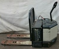 Used 1999 Crown PW35