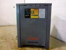 2007 GNB FLX20012475S1H