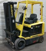 Used 2006 Hyster E60