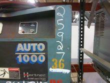 2005 Hertner 3TN18-775