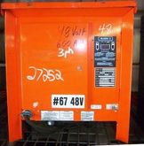 2001 C & D 3PFE24B-600EMEP