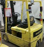 Used Hyster J30 in G