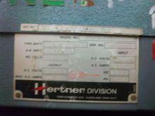 2008 HERTNER 3TN12-775