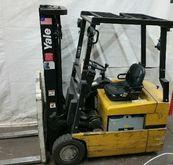 Used 2003 Yale ERP03