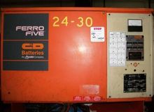2002 C & D FR24HK750
