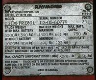 2005 Raymond 112TM-FRE80L